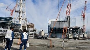Plans to remove debris from one of Fukushima's melted-down reactors have been delayed by the coronavirus pandemic