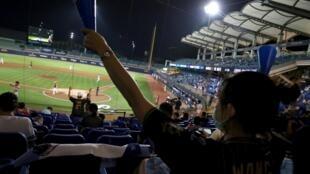 Taiwan's baseball scene has seen a huge surge of global interest in the last few weeks