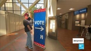 Reporteros - Elecciones EE. UU.