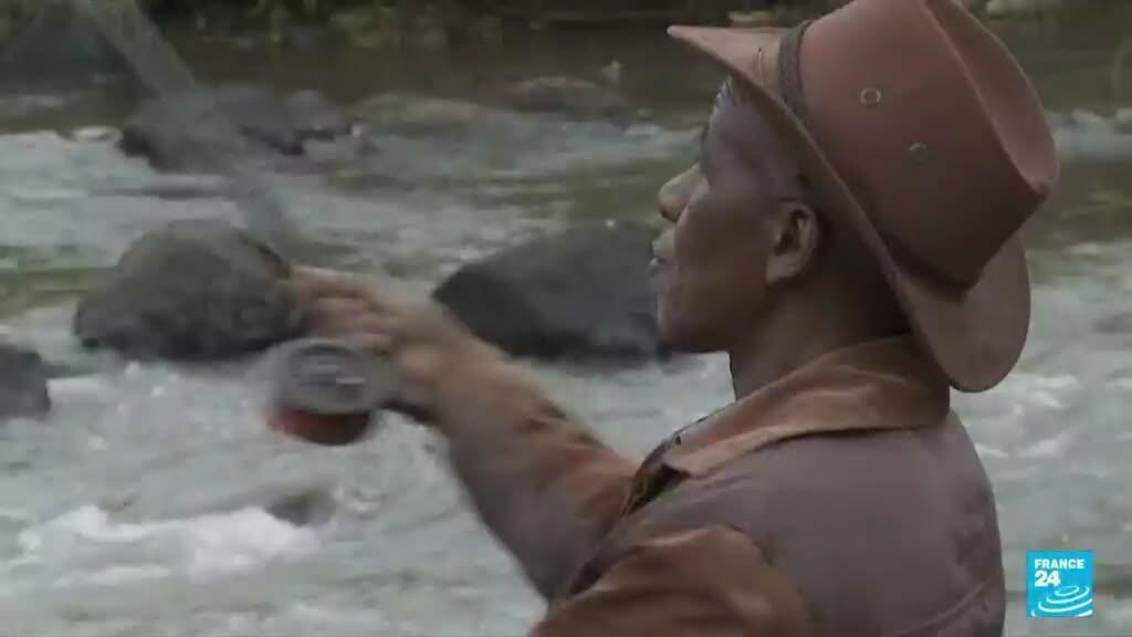 2021-09-14 08:25 Kenya's fly fishers: Young enthusiasts push to bring sport to the masses