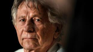 المخرج الفرنسي البولندي رومان بولانسكي (76 عاما)