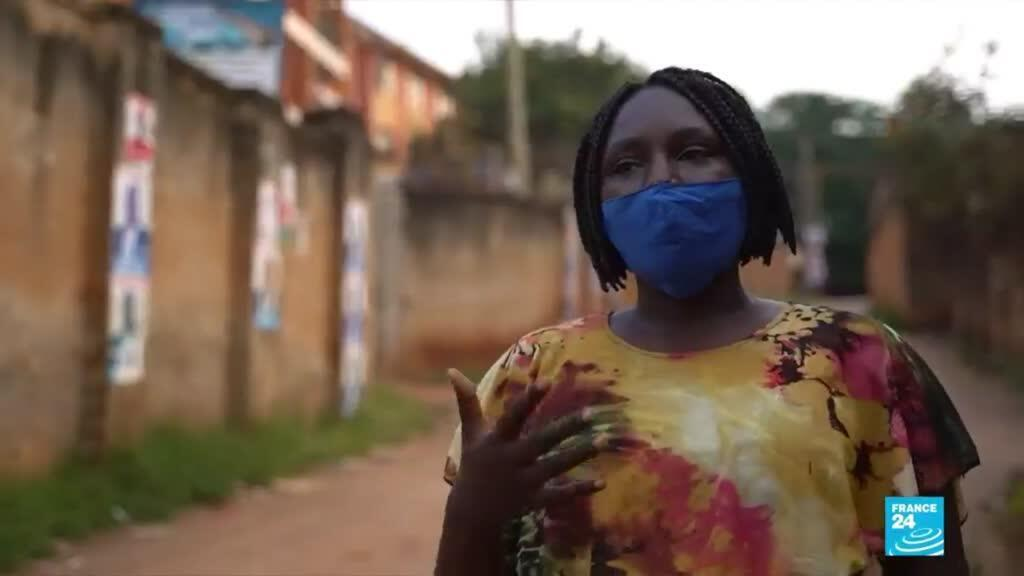 2021-01-14 09:38 'People are in fear': Ugandans vote in tense election