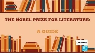 2019-10-10 14:53 The Nobel Prize for Literature: A guide