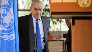 Former UN Libya envoy Ghassan Salame resigned in March 2020, citing health reasons, but a replacement has not been named due to bickering among the members of the Security Council about the post