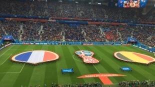 النهائي الأول لبلجيكا أم الثالث لفرنسا؟