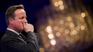Le Royaume-Uni va rembourser une dette de près de 2,5 milliards d'euros qui traine depuis 1917.