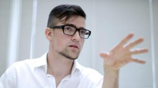Martin Sellner, le fondateur du Mouvement identitaire autrichien, a reçu un don de 1500euros de la part du tireur de Christchurch.