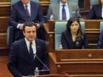 Le gouvernement du Kosovo renversé par une motion de censure