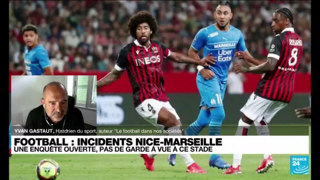 2021-08-23 14:16 Incident Nice-Marseille :  une enquête ouverte, pas de garde à vue à ce stade