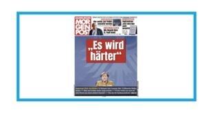 Renforcement des restrictions sanitaires en Allemagne