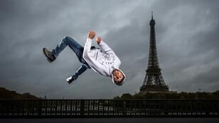 Breakdancing is a candidate to make its Olympic debut in Paris in 2024