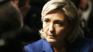 La candidate frontiste a plaidé dimanche pour un resserrement des liens entre la France et le Liban où elle effectue une visite.