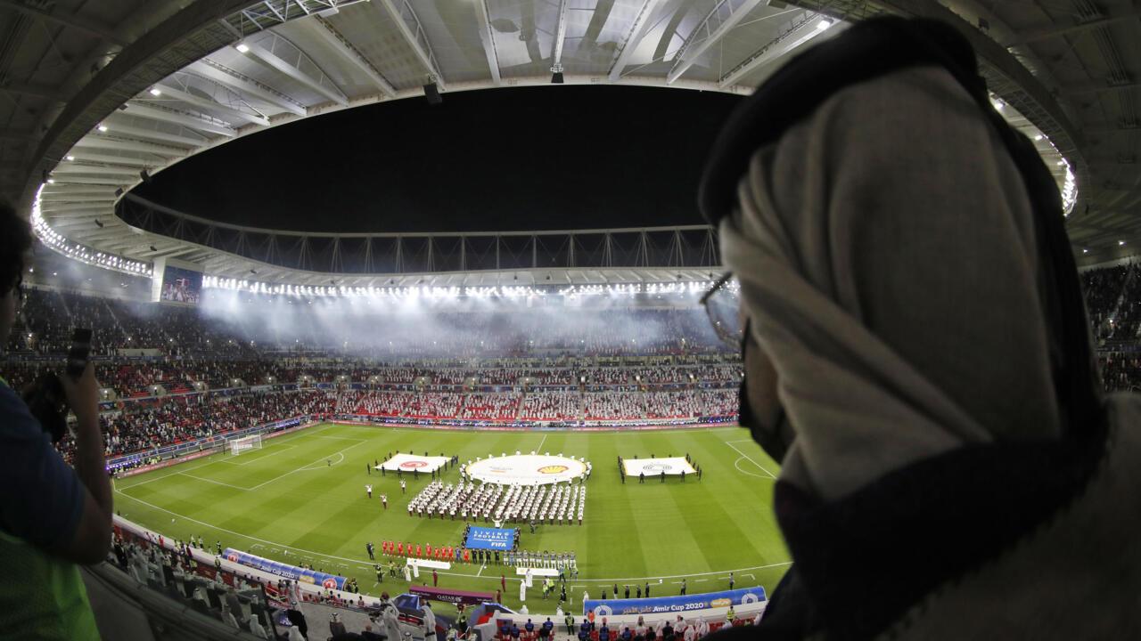 مونديال 2022: مصر تستضيف أنغولا من دون صلاح والمغرب يواجه السودان بلا زياش ومباراة سهلة للجزائر