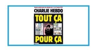 Charlie Hebdo republie les caricatures de Mahomet pour le procès des attentats de janvier 2015