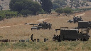 israel-border
