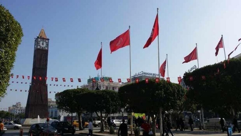 فيروس كورونا: تونس تفرج عن 1400 سجين وتمدد الحظر الصحي العام حتى 19 أبريل