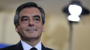 Depuis juin 2012, l'ancien Premier ministre est à la tête d'une entreprise de consulting, 2F Conseil.