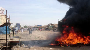 من احتجاجات السودان 20 ديسمبر 2018
