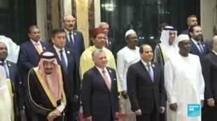 2021-04-04 19:01 Jordania: gobierno afirmó que el príncipe Hamzah socavó la estabilidad del país