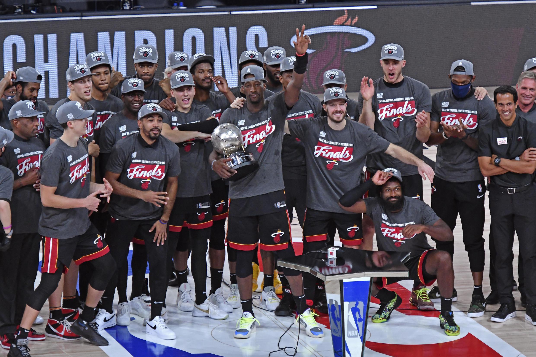 Miami - Boston - NBA
