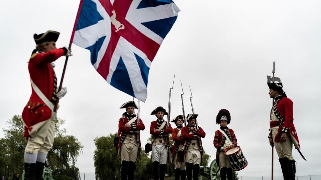 """La """"perfide Albion"""" : Napoléon et son éternel rival britannique"""