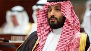 صورة أرشيفية لولي العهد السعودي محمد بن سلمان