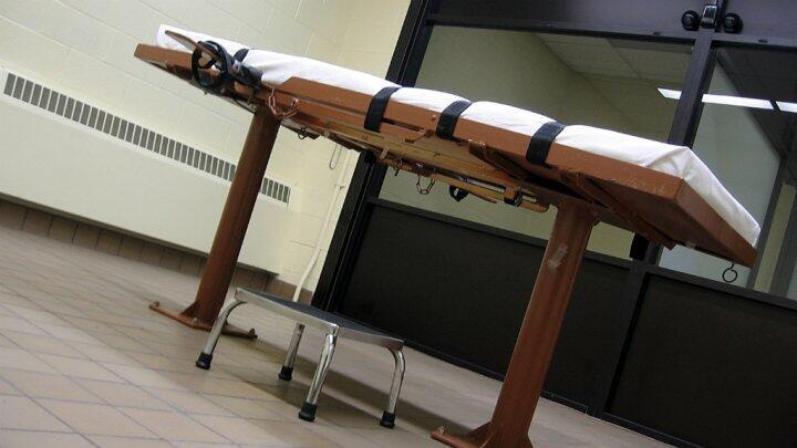 غرفة لتنفيذ عقوبة الإعدام في كاليفورنيا تعود إلى 2009