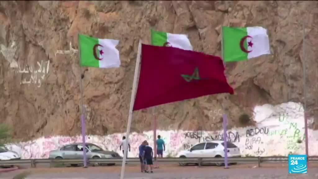 2021-09-23 10:07 Crise diplomatique : l'Algérie ferme son espace aérien au Maroc