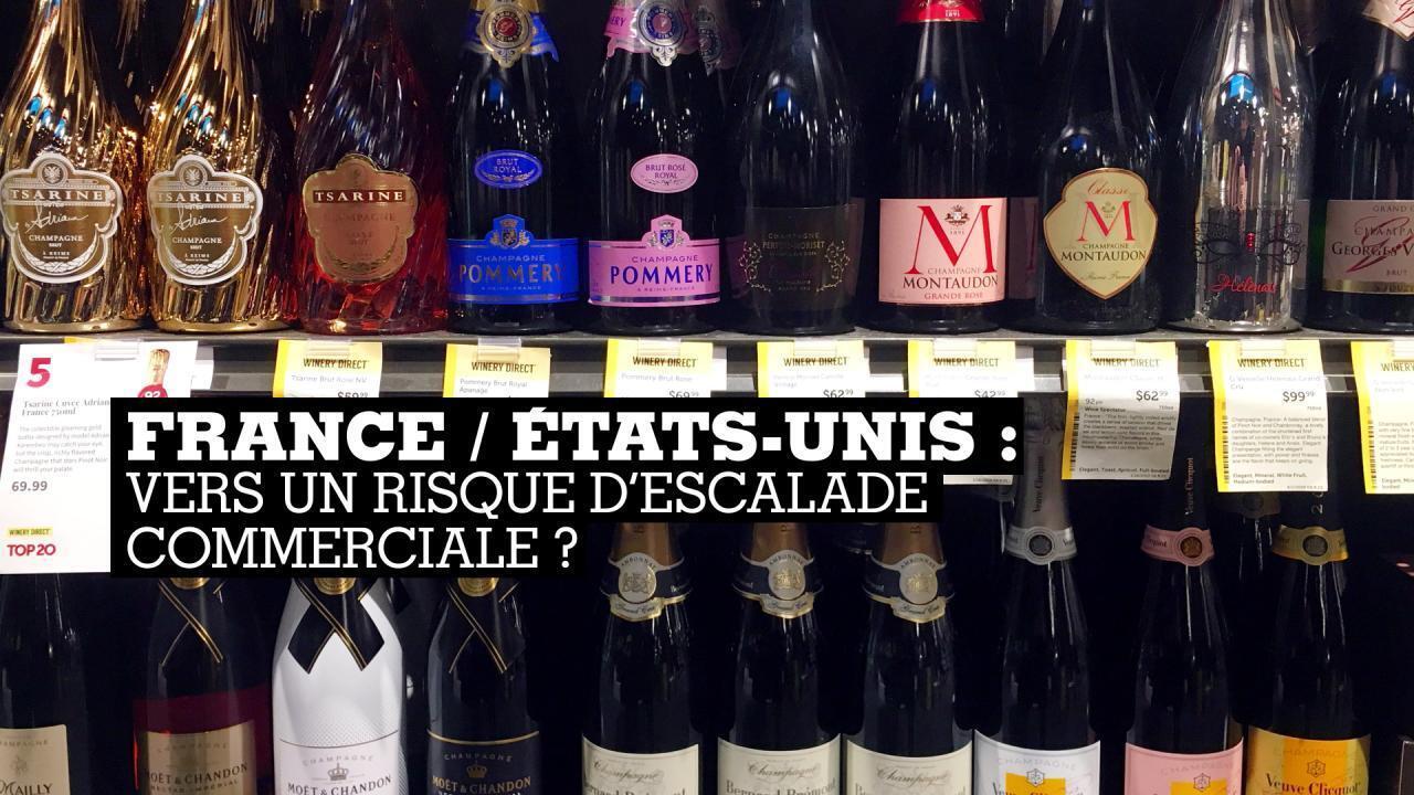 ECO DLS TITRE FRANCE US 070119