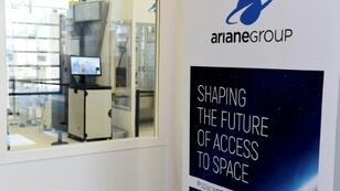 ArianeGroup said it faced tough competition from US space companies