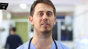 """الطبيب الأسترالي """"أبو يوسف"""""""