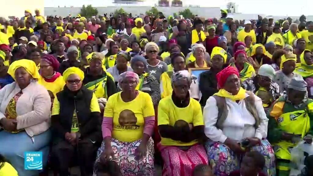 جنوب أفريقيا: معاناة نساء من العنف المنزلي في بلد تقتل فيه امرأة كل ثلاث ساعات