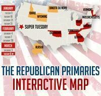 US PRESIDENTIAL 2012