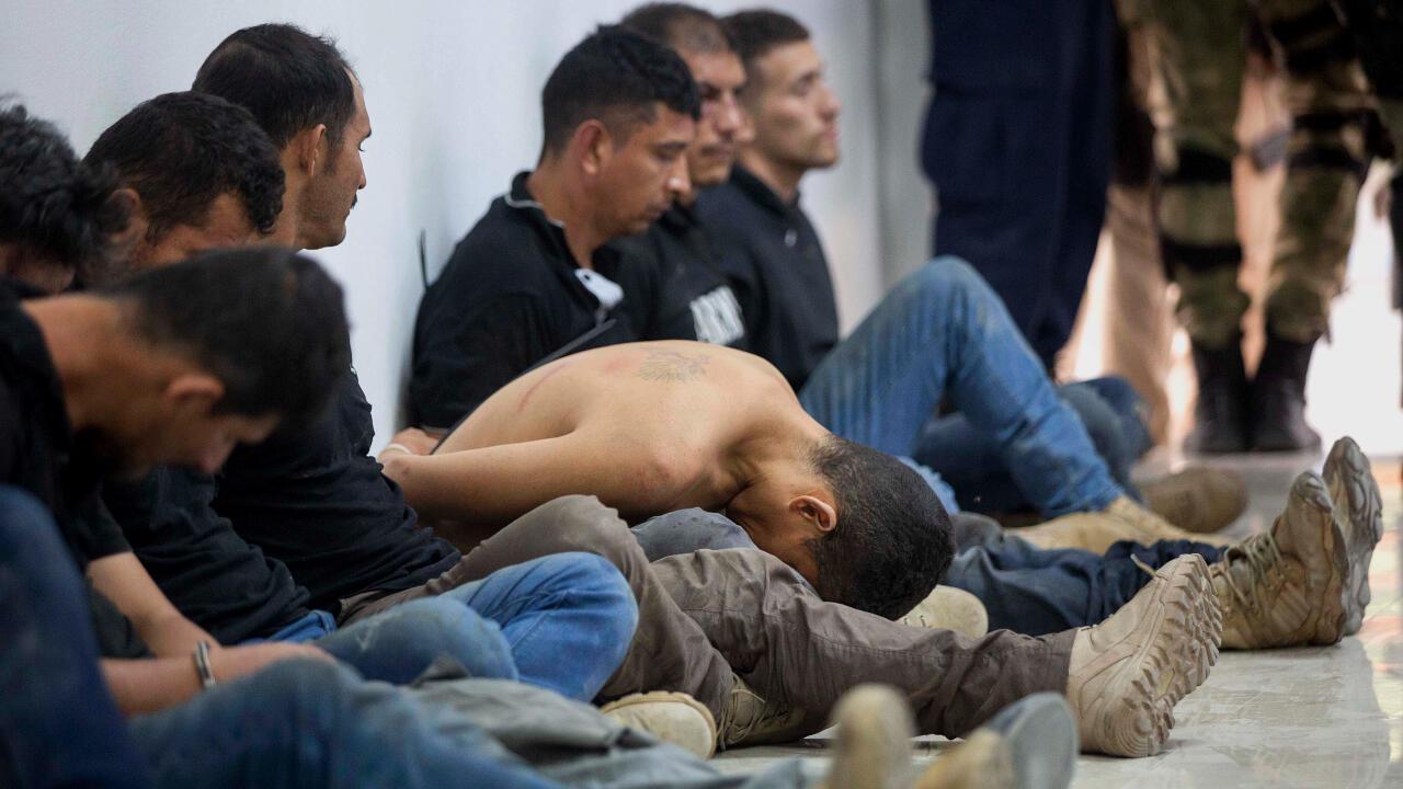 Esto es lo que se sabe de los detenidos en Haití, señalados del asesinato de Moïse