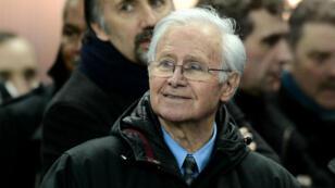 Michel Hidalgo, le sélectionneur qui a offert à la France son premier titre majeur : l'Euro 1984.