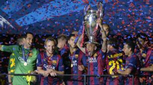 Le FC Barcelone a remporté sa cinquième Ligue des champions, samedi, à Berlin