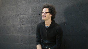 """Streets of You"", nouvel album du chanteur Eagle-Eye Cherry."