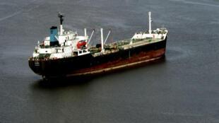 NIGERIA-OIL-tanker-m