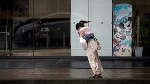 Japan is prone to extreme downpours