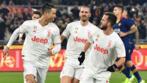 Foot européen : Liverpool écrase la concurrence, la Juve trône à nouveau