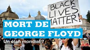 Le Débat de France 24 - lundi 8 juin 2020