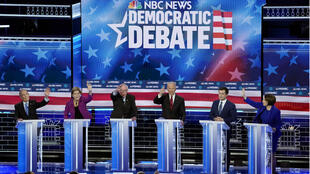 VEGAS-DEMOCRATIC-DEBATE