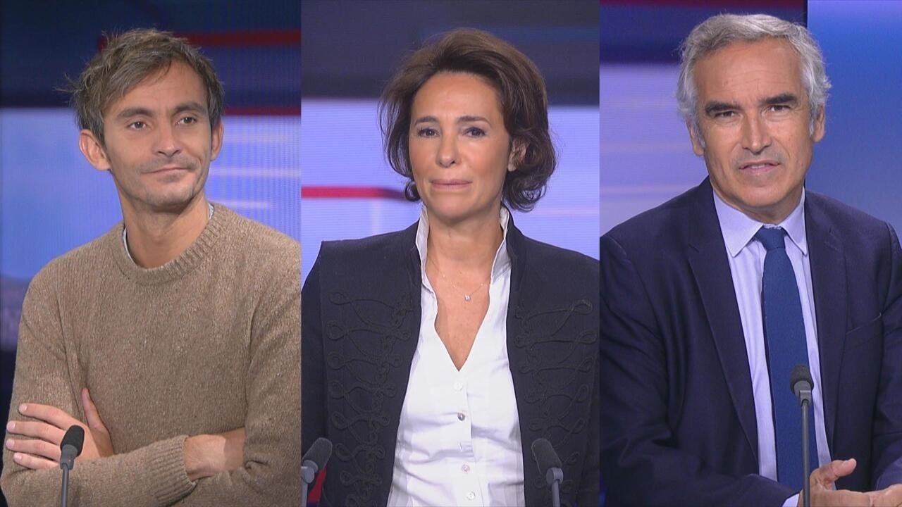 Xavier Bertrand : Un congrès à haut risque ?