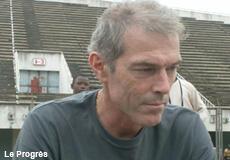 Michel Dussuyer (Bénin)