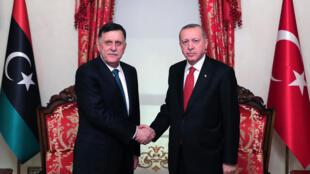 sarraj-erdogan-afp
