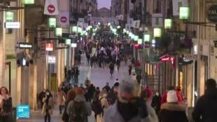 إلزامية التلقيح تثير الجدل في فرنسا