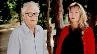 Béatrice Macé & Jean-Louis Brossard
