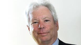 L'économiste Richard Thaler, pionnier de l'économie comportementale, a reçu le prix Nobel d'économie 2017.