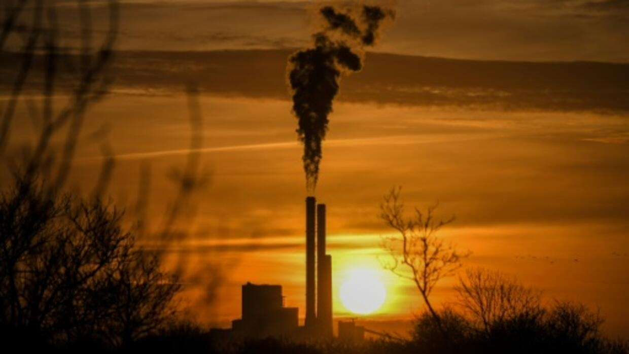 Atmospheric CO2 levels hit new record high despite Covid-19 lockdowns