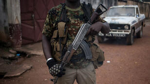 Les groupes armés contrôlent de 70 à 80 % du territoire centrafricain.